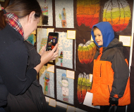 2017_LAS Children's Art Show_BEST