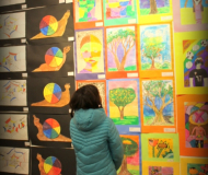 2017_LAS Children's Art Show_BEST_Child