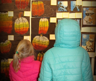 2017_LAS Children's Art Show_BEST_Girls&Art2