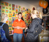 2017_LAS Children's Art Show_BEST_Jeff&Family1