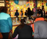 2017_LAS Children's Art Show_BEST_LookingAtArt1