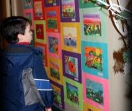 2017_LAS Children's Art Show_BEST_Boy&Art1