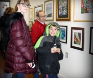 2017_LAS Children's Art Show_BEST_BoyinArtGallery