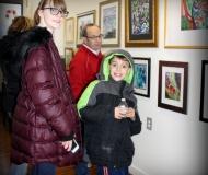 2017_LAS Children's Art Show_BEST_BoyinArtGallery
