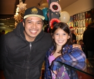 2017_LAS Children's Art Show_BEST_Dad&Daughter1