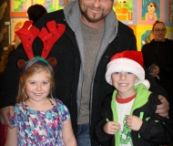 2017_LAS Children's Art Show_BEST_Dad&Kids
