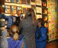 2017_LAS Children's Art Show_BEST_Family