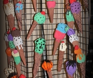 2017_LAS Children's Art Show_BEST_IceCreamCones2