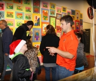 2017_LAS Children's Art Show_BEST_Jeff&Boy1