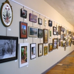 Winter Show Gallery